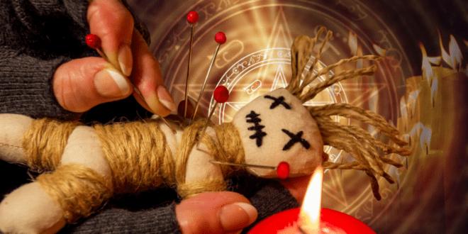 Como Hacer Un Muñeco Vudú Efectivo