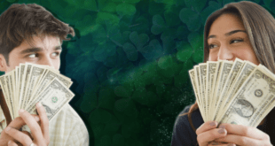 Hechizo para atraer el Dinero Rápido
