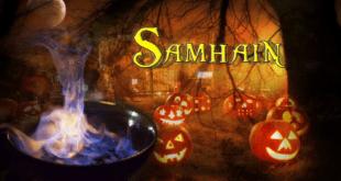 Ritual para pedirle a Samhain